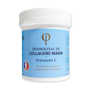 Collagène marin et vitamine C – Origine France
