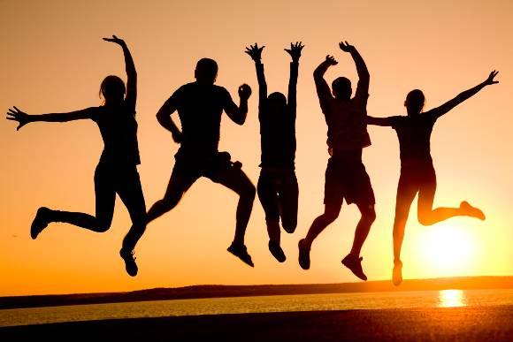 Guérison des 5 blessures, guérir pour vivre dans la joie et le bonheur