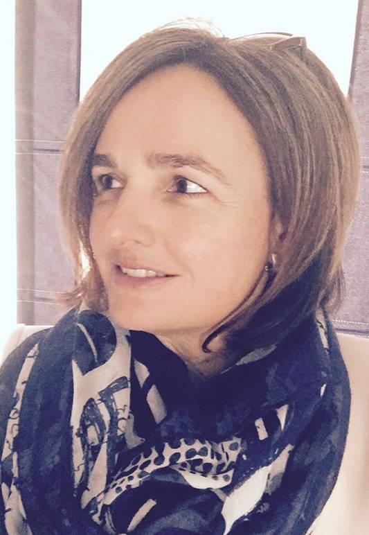 Annabelle GREBER - Thérapeute en Relation d'Aide